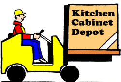 Unfinished Kitchen Cabinets - Kitchen Cabinet Depot