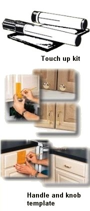 kitchen cabinet touch up kit heirloom white ready to assemble kitchen cabinets 19700