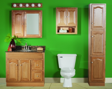 Bathroom Vanities on Rta Bathroom Collections  Kitchen Cabinet Depot