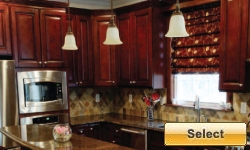 Brandy Winer Kitchen Cabinets Picture