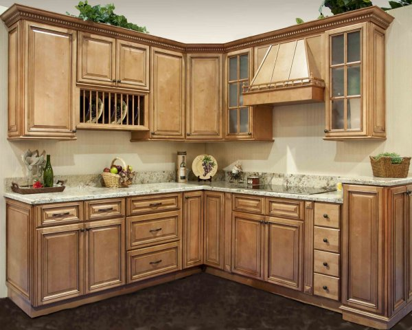 Image result for RTA Kitchen cabinet