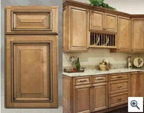 Cafe Late Kitchen Cabinets