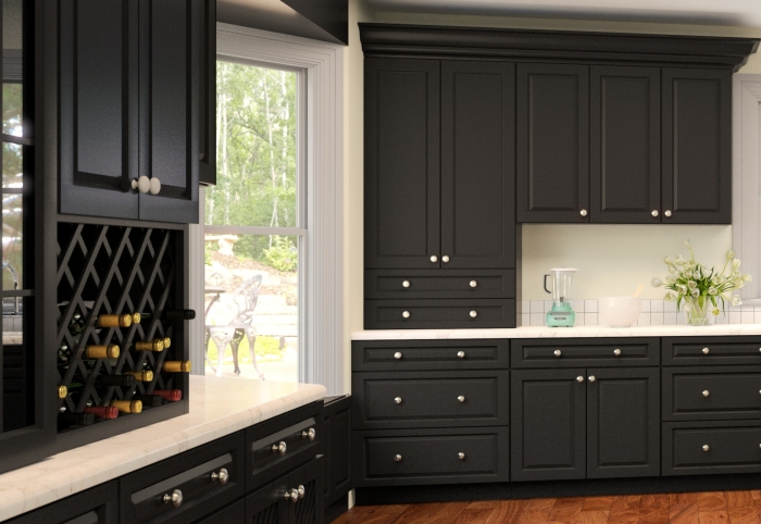black kitchen cabinets for sale rta kitchen cabinets kitchen cabinet depot 12388