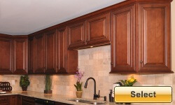 Shaker style kitchen cabinets available online