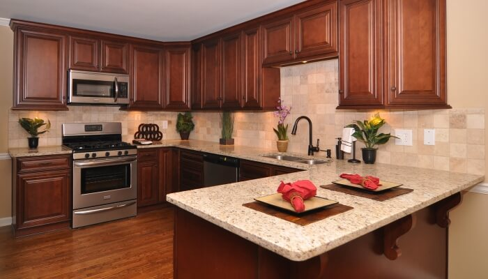 Oak Kitchen Cabinets Rta Cabinet Store