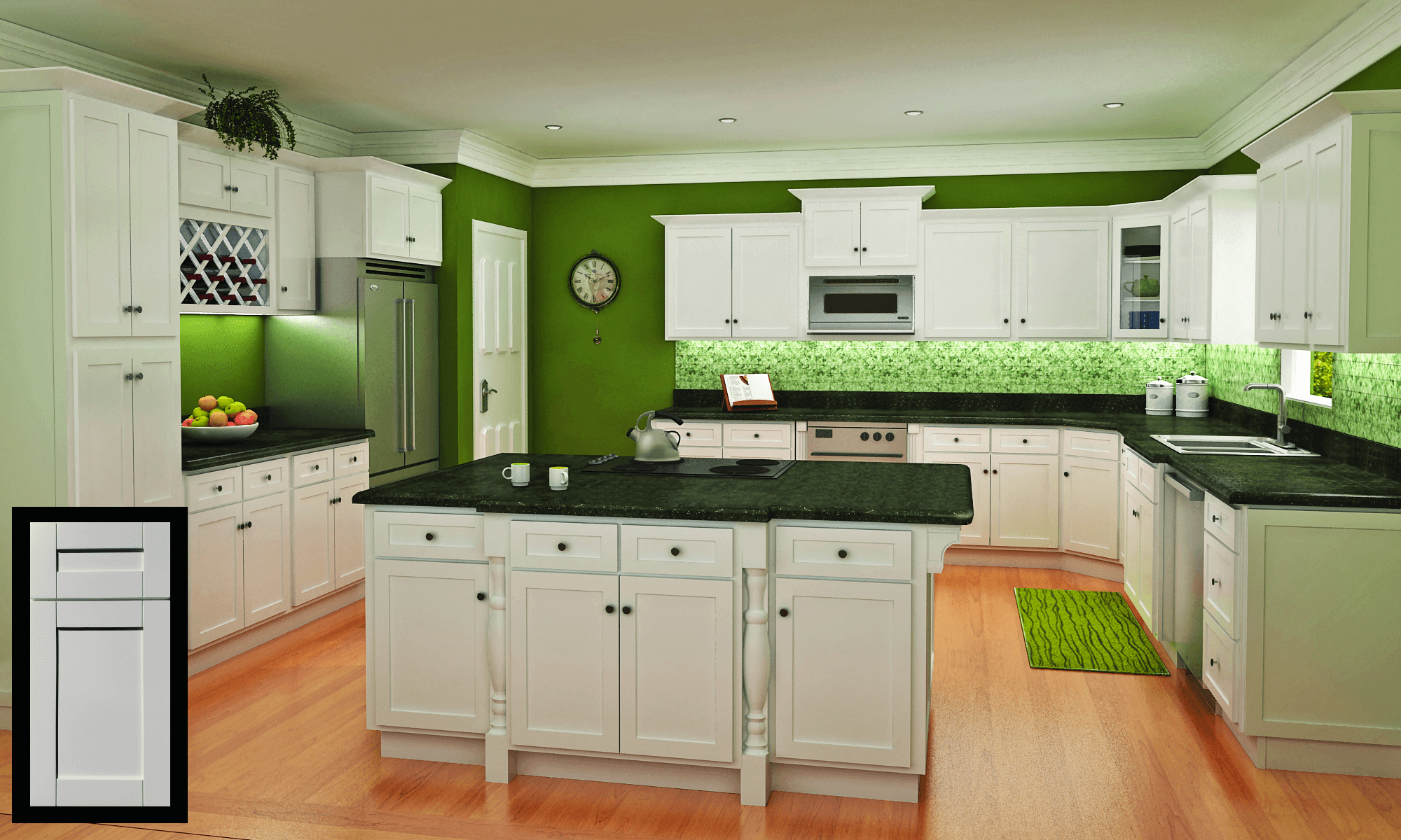 Ready to Assemble Kitchen Cabinets SALE