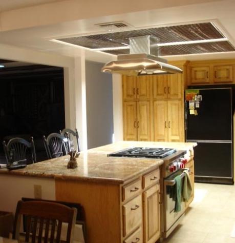 Advice On Kitchen Lighting Cabinet Depot