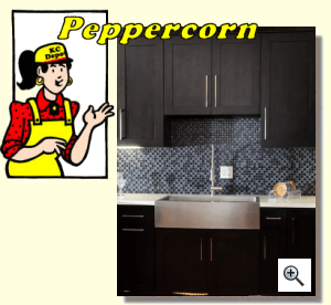 Peppercorn Cabinets
