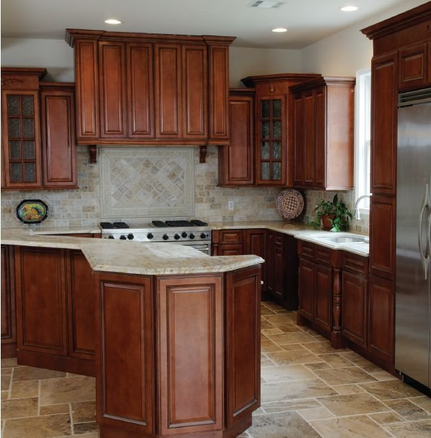 You Assemble Kitchen Cabinets: Kitchen Cabinet Depot