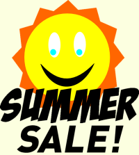 Kitchen Cabinets Summer Sale