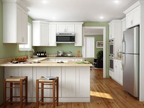 shaker kitchen cabinets  kitchen cabinet depot,Off White Shaker Kitchen Cabinets,Kitchen decor