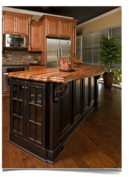 Your Choices Of Kitchen Cabinet Styles