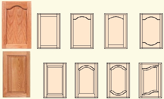 Standard Cabinet Dimensions: Kitchen Cabinet Depot