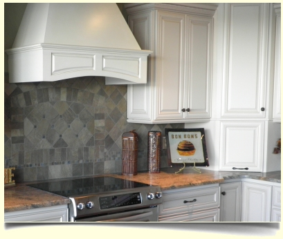 Did you use latex or oil-based paint on your cabinets? - Kitchens