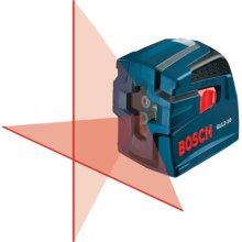 Bosch Self-Leveling Laser Level
